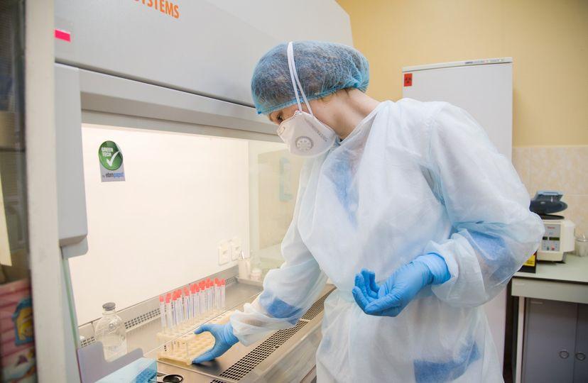ForPost - Новости : За сутки в Севастополе от коронавируса умерли три человека