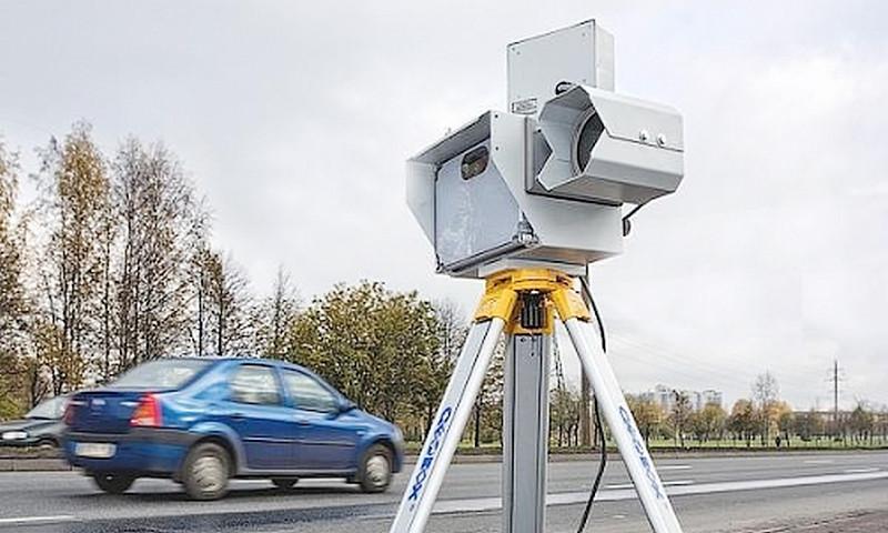 ForPost - Новости : Где на майские в Крыму установлены передвижные камеры