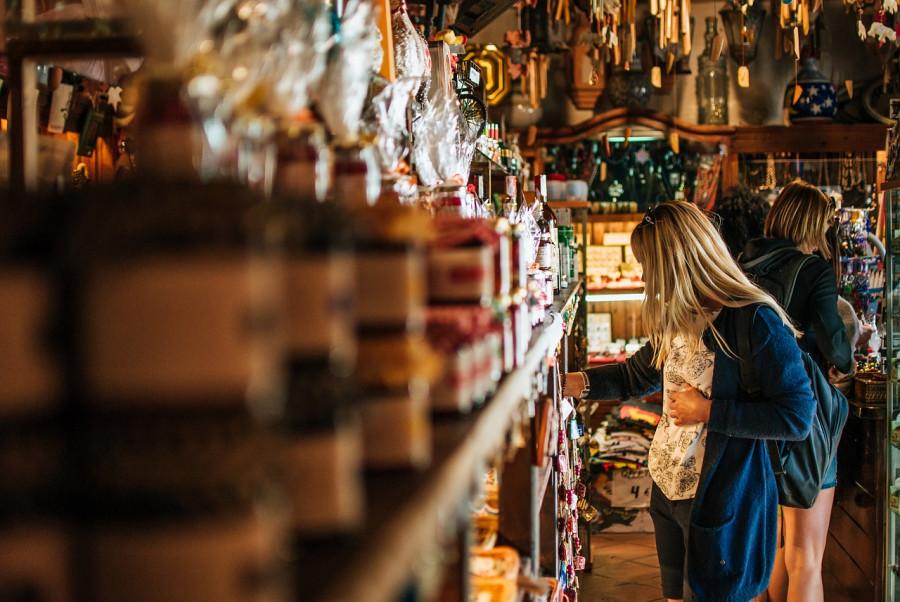 ForPost - Новости : В Турции из-за коронавируса запретили покупки в магазинах