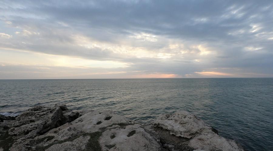 ForPost - Новости : На Севастополь вновь надвигается похолодание