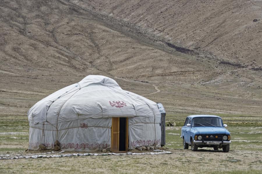 ForPost - Новости : Если грянет: Таджикистан, Киргизия и РФ