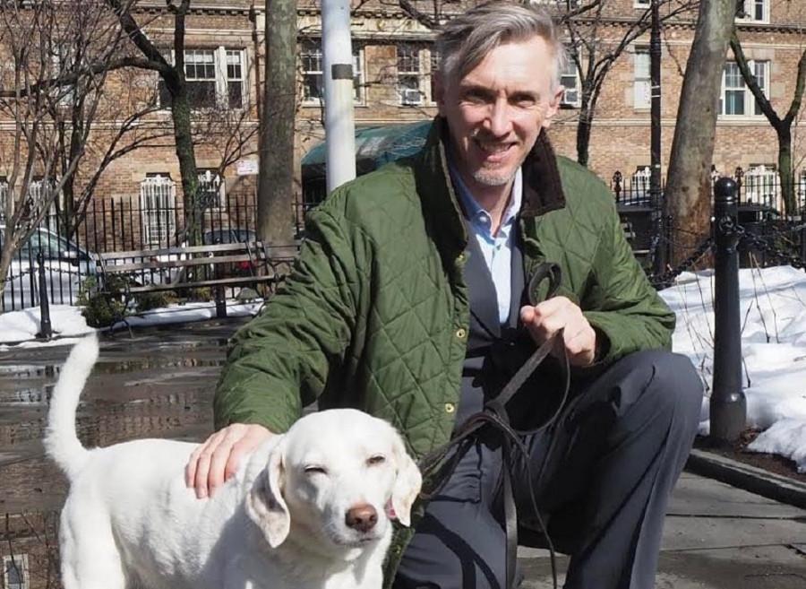 ForPost - Новости : Уроженец Томска баллотируется на пост мэра Нью-Йорка