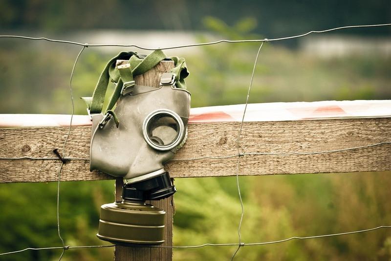 ForPost - Новости : Надо ли бояться воздуха