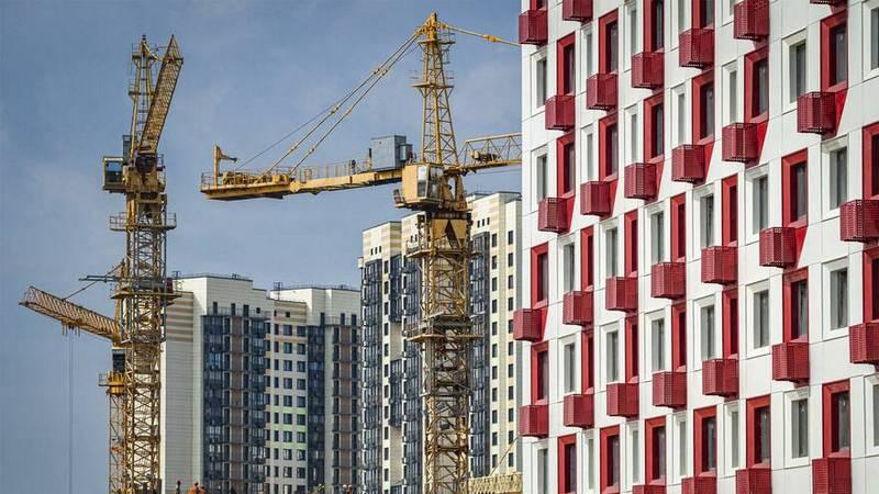ForPost - Новости : Застройщиков заставили обосновать рост цен на жильё