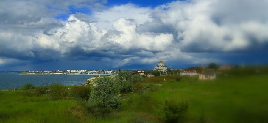 ForPost - Новости : Будущее Херсонеса обросло загадками