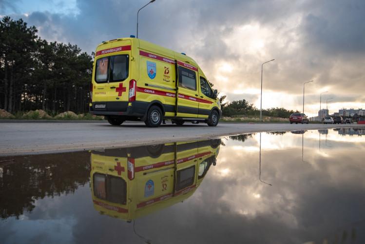 ForPost - Новости : Сводка по коронавирусу в Севастополе за 5 мая