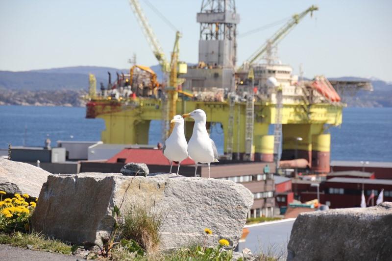 ForPost - Новости : Добытая под Азовским морем вода пригодна для использования