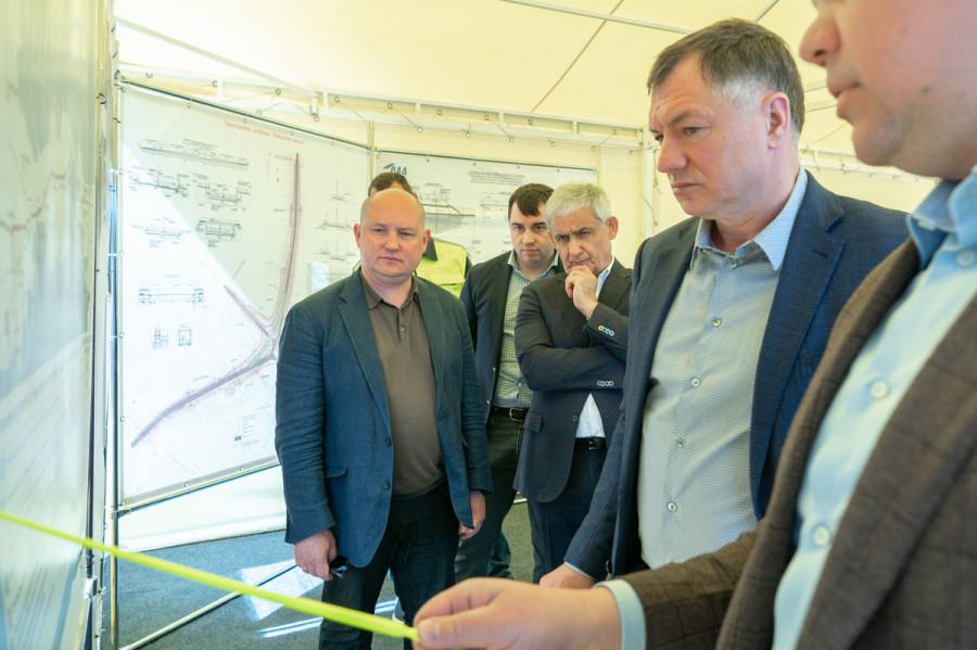 ForPost - Новости : Правительство России не пожалеет денег на севастопольский участок Тавриды