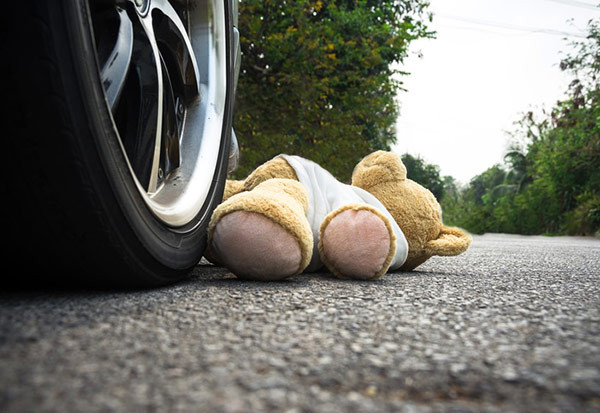 ForPost - Новости : В авариях на дорогах Севастополя получают травмы двое детей еженедельно