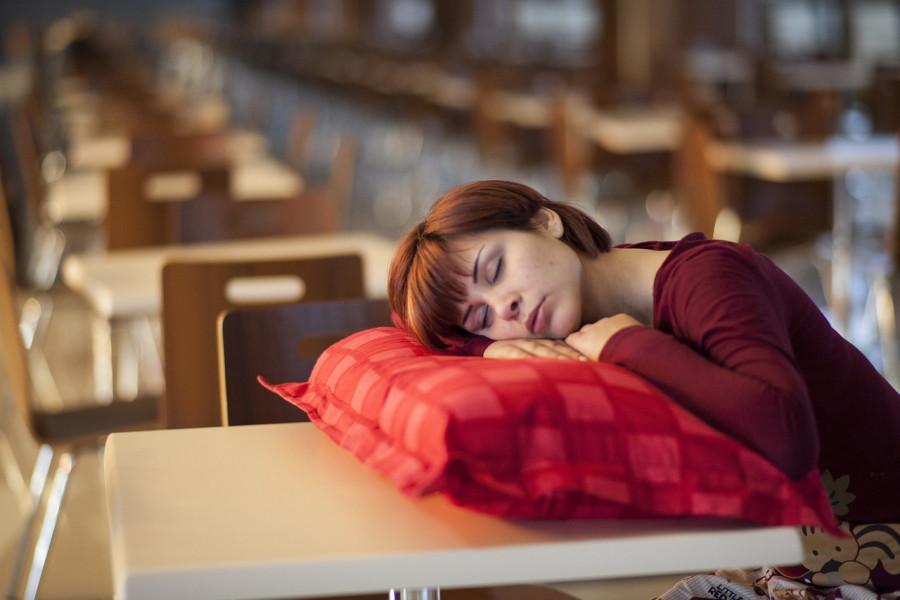 ForPost - Новости : Недостаток сна может привести к неизлечимому заболеванию