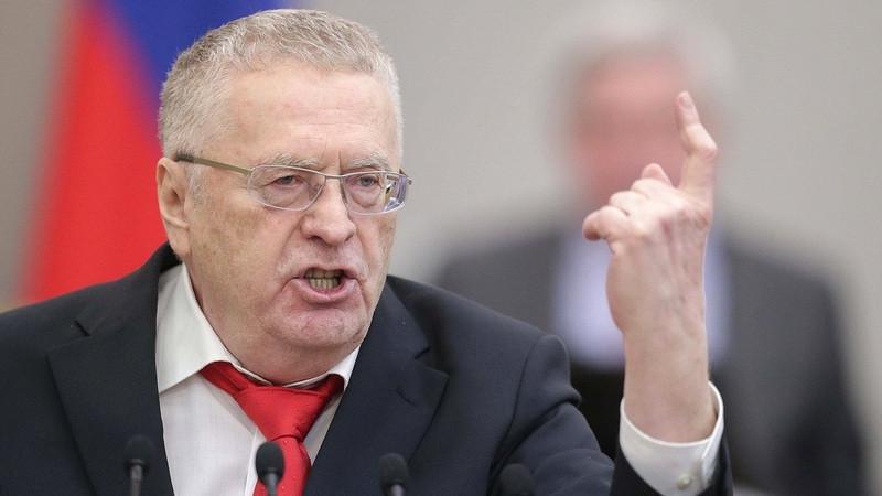 ForPost - Новости : Жириновский призвал ликвидировать все праздники