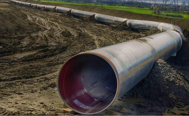 ForPost - Новости : На Южном берегу Крыма зафиксирован разлив нефтепродуктов