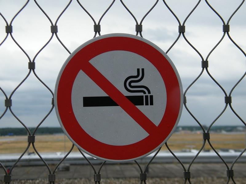 ForPost - Новости : В России хотят запретить жидкости для электронных сигарет