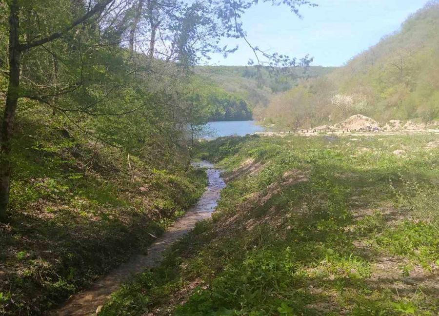 ForPost - Новости : Мимо севастопольских «водовладельцев» и экспертов несутся невидимые реки