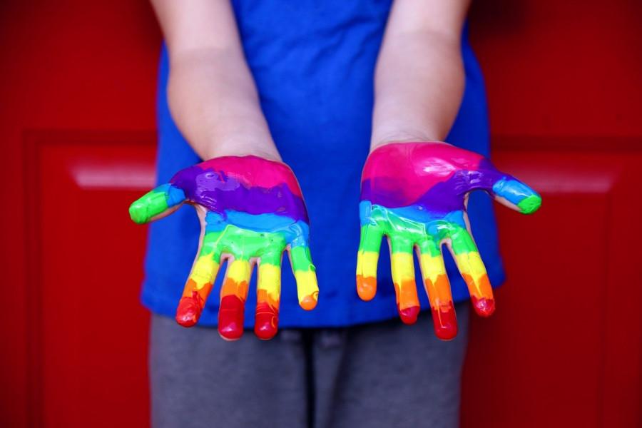 ForPost - Новости : В Нидерландах детям разрешили менять пол и упростили процедуру