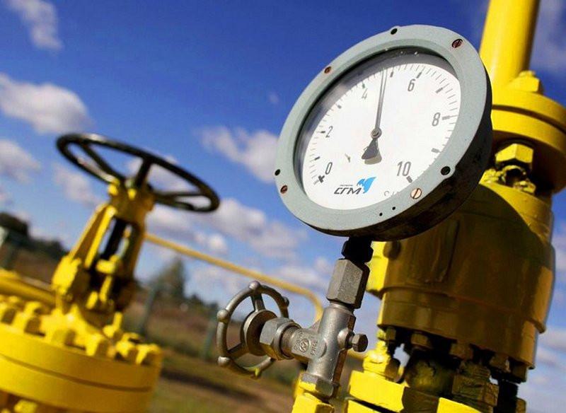 ForPost - Новости : «Газпром» пообещал бесплатно провести газ в небольшие дома россиян