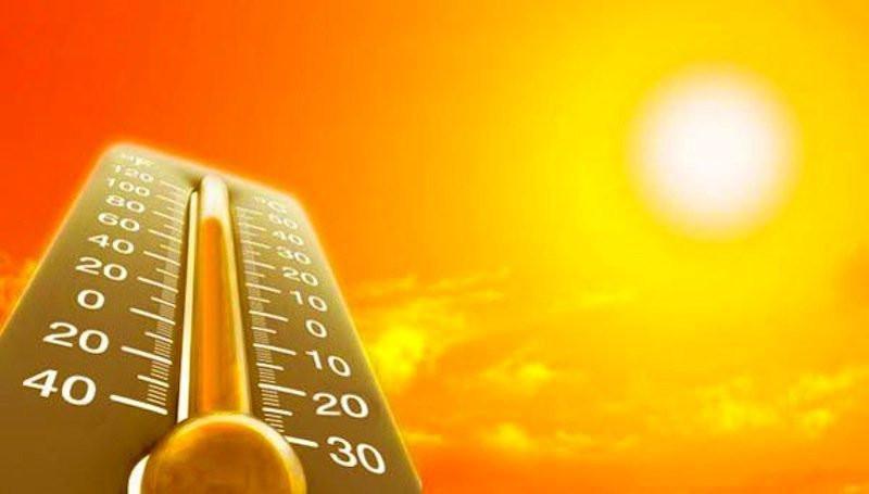 ForPost - Новости : Россиянам пообещали «красную жару»
