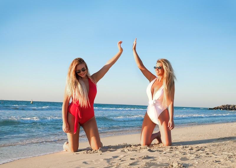 ForPost - Новости : Крымские пляжи в этом году покорят «немыслимыми образами»
