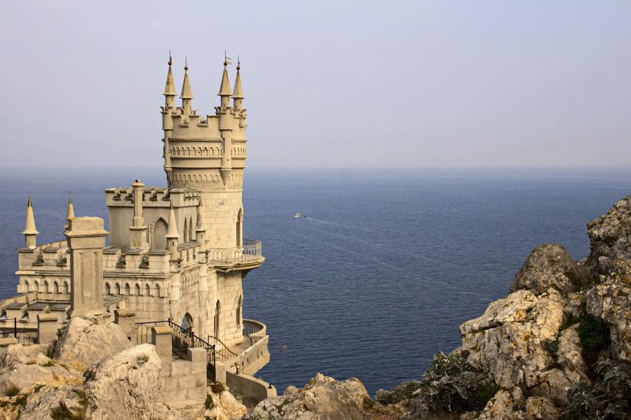 ForPost - Новости : В Румынии назвали Чёрное море «озером НАТО»