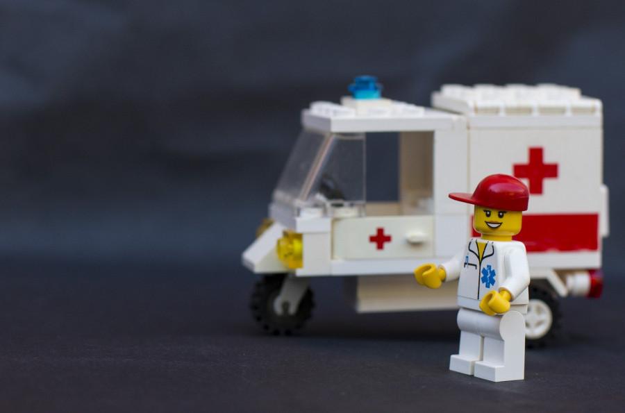 ForPost - Новости : В Таллине уволят медиков, которые отказываются от коронавирусной вакцины