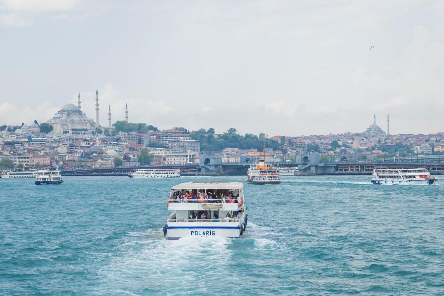 ForPost - Новости : Турция ожидает российских туристов уже в июне