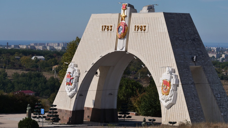 ForPost - Новости : В Севастополь вернули правильный советский обычай