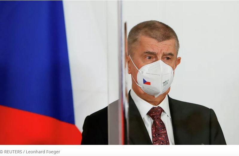 ForPost - Новости : Премьер Чехии Бабиш призвал страны ЕС высылать российских дипломатов