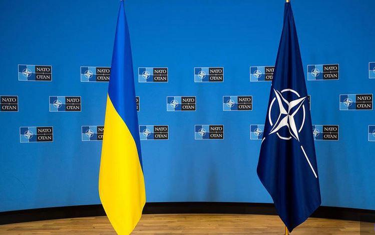 ForPost - Новости : Украину не позвали на саммит НАТО по обсуждению ее возможного членства