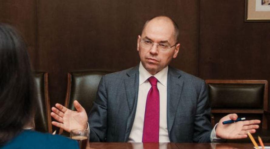 ForPost - Новости : Степанов: Индийский штамм коронавируса скоро будет в Украине, поражает молодежь