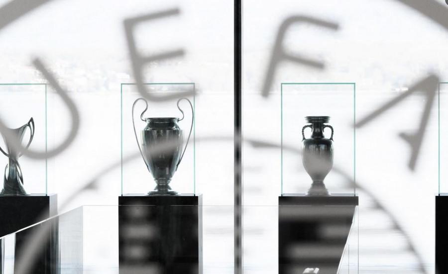 """ForPost - Новости : Девять футбольных клубов """"Суперлиги"""" покаялись перед УЕФА и получили наказание"""