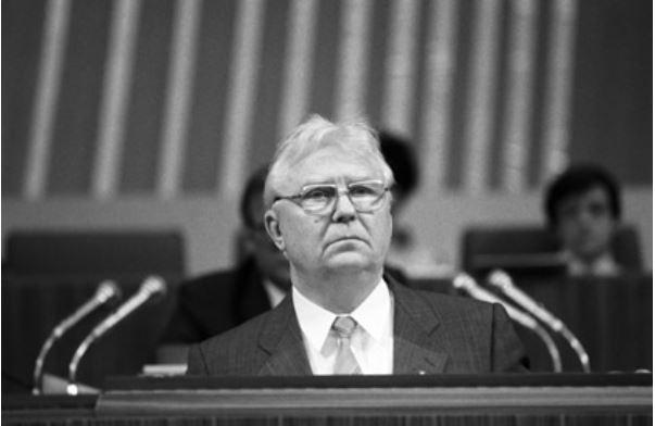 ForPost - Новости : Умер бывший секретарь ЦК КПСС Егор Лигачев