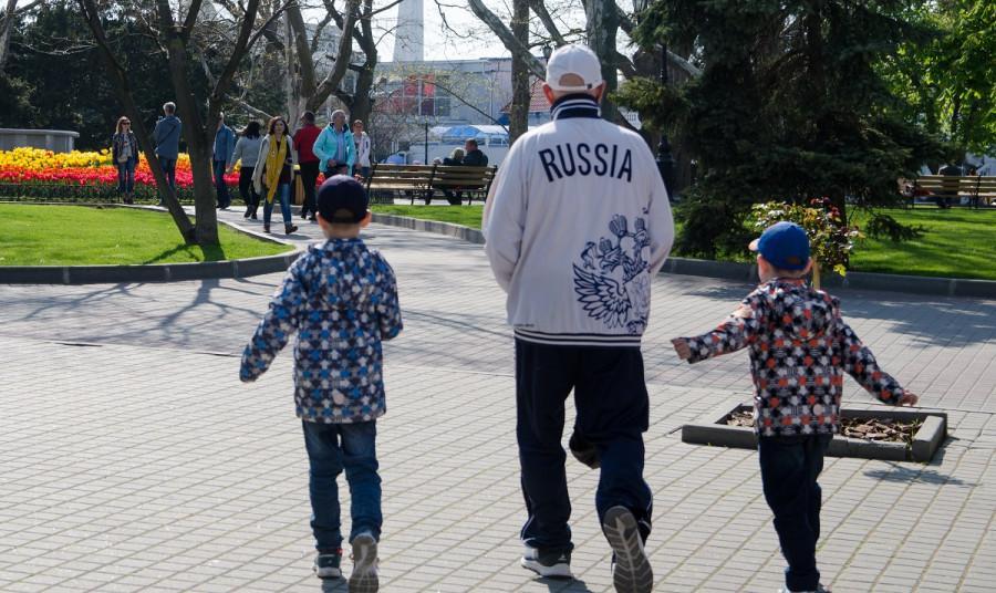 ForPost - Новости : Западные аналитики пытаются разобраться в истинной значимости Севастополя