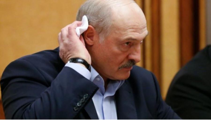 """ForPost - Новости : Лукашенко подписал """"декрет"""" на случай его убийства"""
