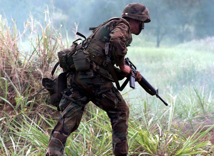 ForPost - Новости : США могут перебросить войска из Афганистана в Узбекистан и Таджикистан