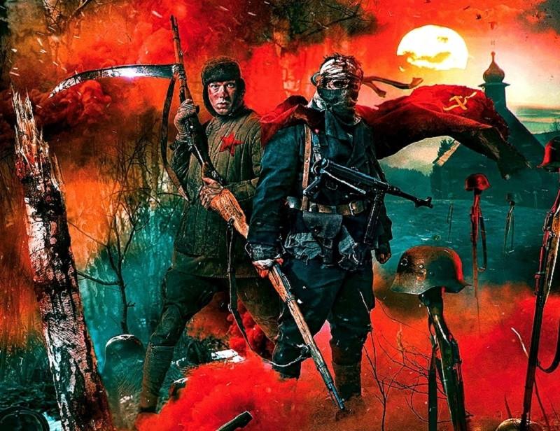 ForPost - Новости : Россиянам не нравятся современные фильмы о войне. А зря!