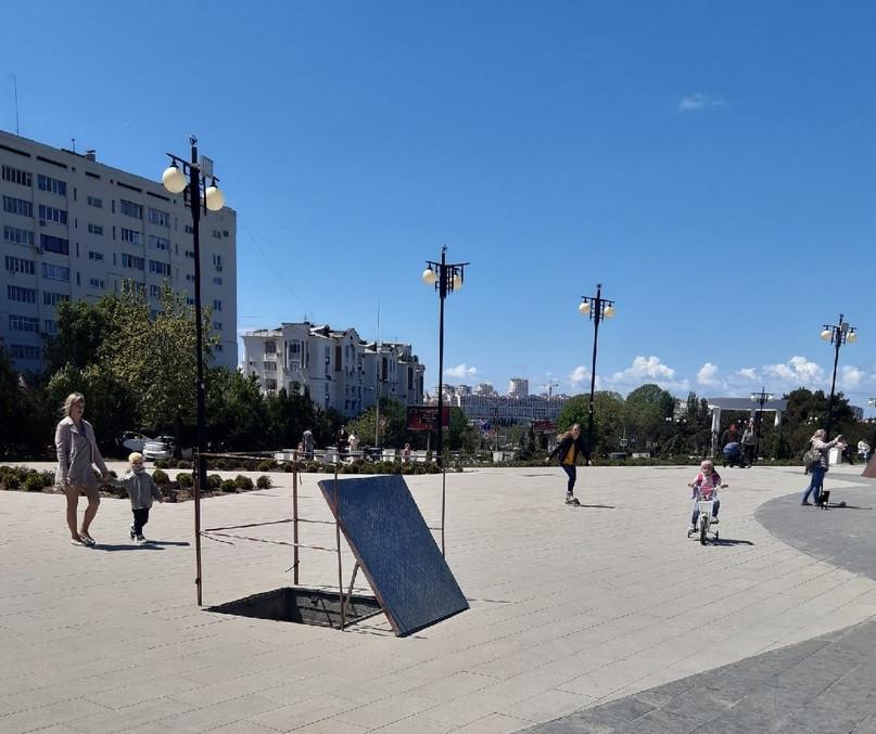 ForPost - Новости : Севсети#1229: Гостеприимство по-севастопольски, споры об оружии и банальность зла