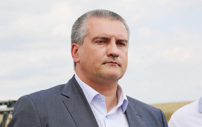 ForPost - Новости : Стали известны доходы семьи главы Крыма