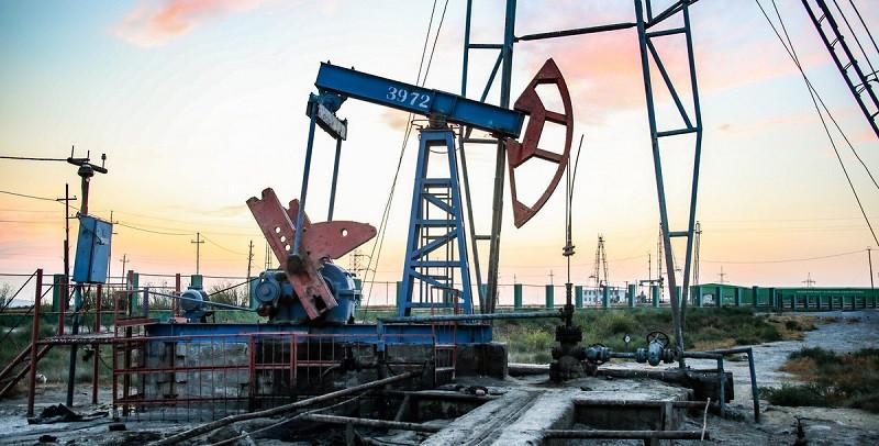 ForPost - Новости : Запасы нефти в России скоро кончатся
