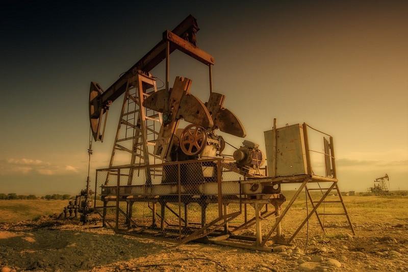 ForPost - Новости : Нефти в России может оказаться ещё меньше, чем думали