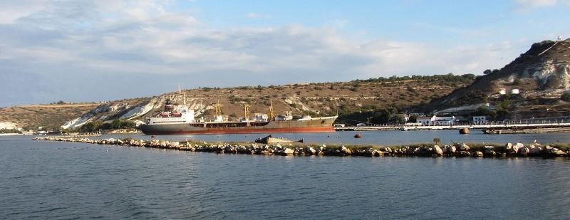 ForPost - Новости : Что нашли военные водолазы на дне севастопольской бухты