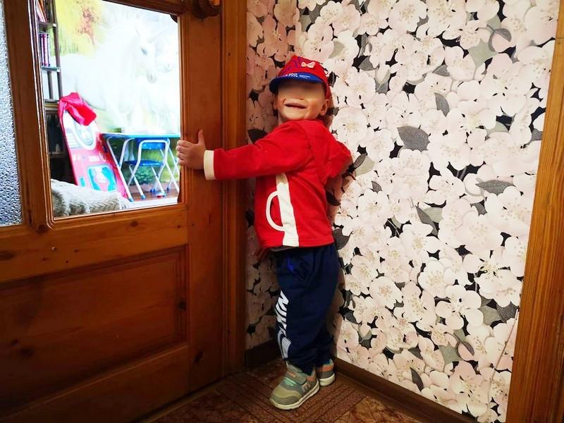 ForPost - Новости : Истощенный малыш из крымского детдома идет на поправку