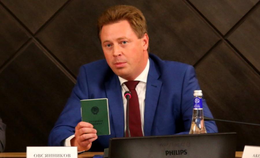 ForPost - Новости : Известный журналист удивился необъяснимым богатствам экс-губернатора Севастополя