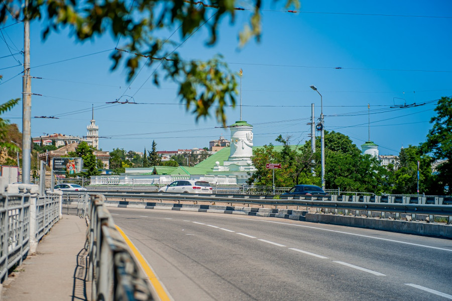 ForPost - Новости : Новый Генплан Севастополя устроит не всех