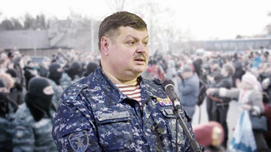 ForPost - Новости : Сенатор от Севастополя вошел в совет при Совбезе России