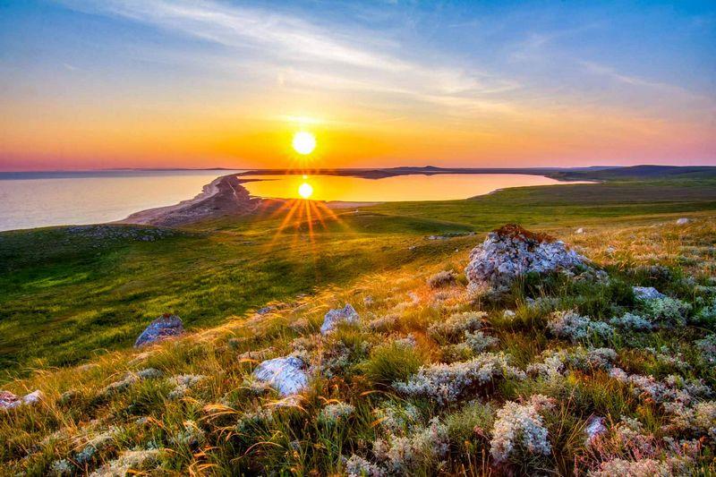 ForPost - Новости : Крымские заповедники можно посетить только с платной экскурсией