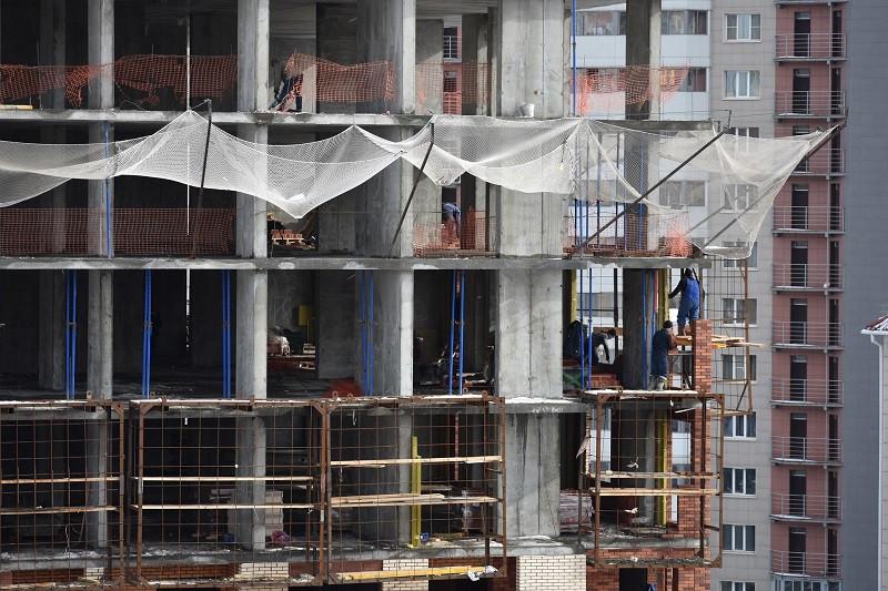 ForPost - Новости : Крымские строители убили напарника и спрятали его тело в мусоре