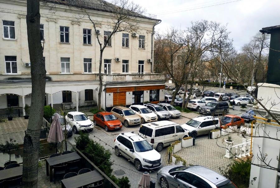 ForPost - Новости : В Севастополе могут ограничить использование личного транспорта