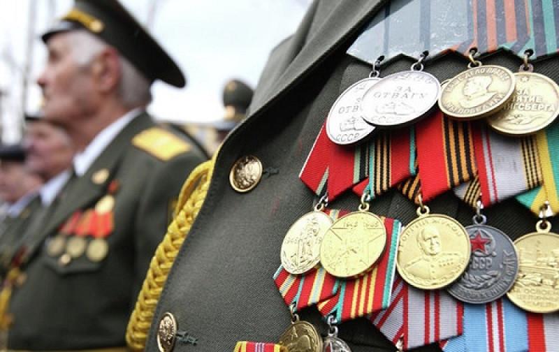 ForPost - Новости : В Петербурге ветерана ограбили «поздравители» с Днём Победы