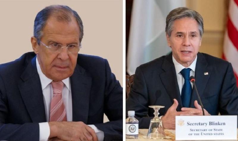 ForPost - Новости : Эксперт рассказал, что ожидать от встреч Лаврова с Блинкеном и Путина с Байденом