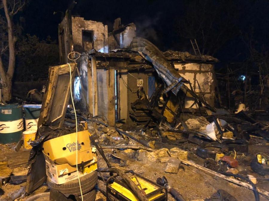 ForPost - Новости : Пострадавшей от пожара семье Севастополь выделит 1,4 миллиона рублей